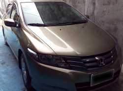 Honda City 1.3 MT IVTEC 2011