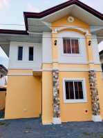 3 Bedroom House and Lot for RENT in an Exclusive Subdivision in Subic