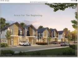 The Lindgren on Governor's Drive in Tanza Cavite - House and Lot for Sale