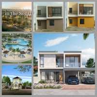 House and lot For sale in Tanza Cavite Antel Anyana Bel Air Central