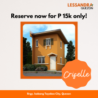 AFFORDABLE HOUSE AND LOT IN QUEZON PROVINCE