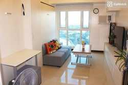 Mandaluyong 2 BR unit for sale in Pioneer St