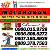 QUEZON CITY MPS MALABANAN SIPHONING AND PLUMBING EXPERT SERVICES-09060159728