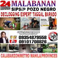 Lowest price Malabanan sipsip pozo negro and Declogging pipelines