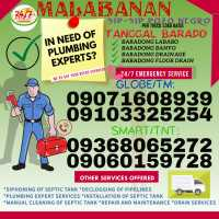 iILOILO MPS MALABANAN SIPHONING AND PLUMBING EXPERT SERVICES-09060159728