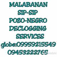 MARILAO MALABANAN SIPHONING POZO NEGRO AND MANUAL CLEANING SERVICES