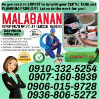 BACOLOD CITY MPS MALABANAN SIPHONING AND PLUMBING EXPERT SERVICES-09060159728