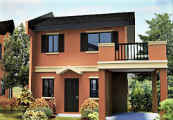 Pre-selling House and Lot in Bacoor Cavite