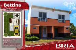 Affordable Townhouse with Bigger Lot in Iriga City