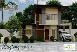BAY ANG PRIME LILOAN HOUSE AND LOT WITH GOLF RIGHTS