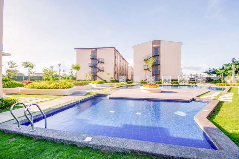 INVEST AND OWN A READY FOR OCCUPANCY CONDOMINIUM IN MACTAN
