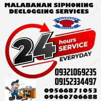 MALABANAN SIPHONING POZO NEGRO MANUAL CLEANING SERVICES 09321069235