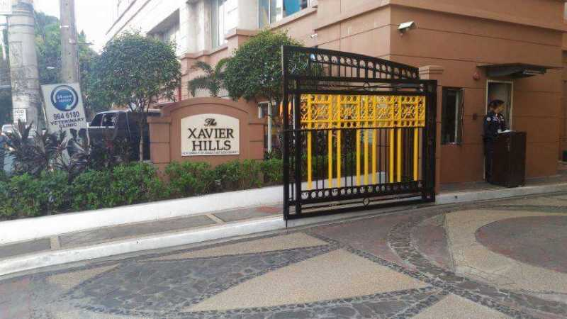 4 bedroom facing amenities 115sqm 2 month advance to move in xavier hills san juan manila